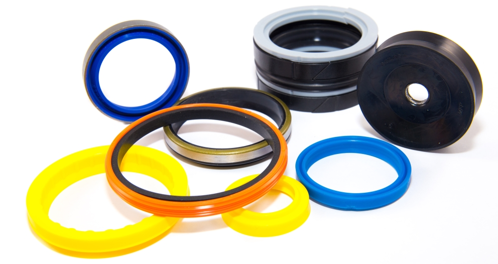 Buna N U Cup Seals O Rings The O Ring Store We Make Getting » Home ...