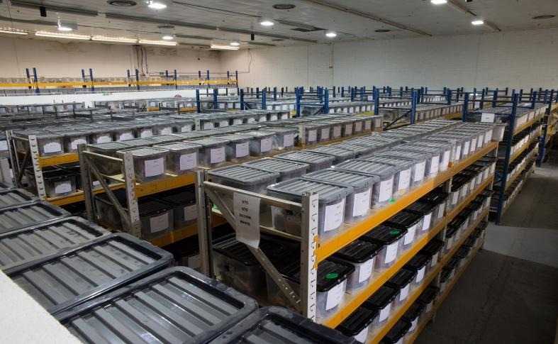 o-rings warehouse
