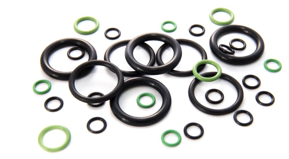 HNBR90 O-rings BS425 to BS475 CS 6.99mm | Buy online | Eastern Seals