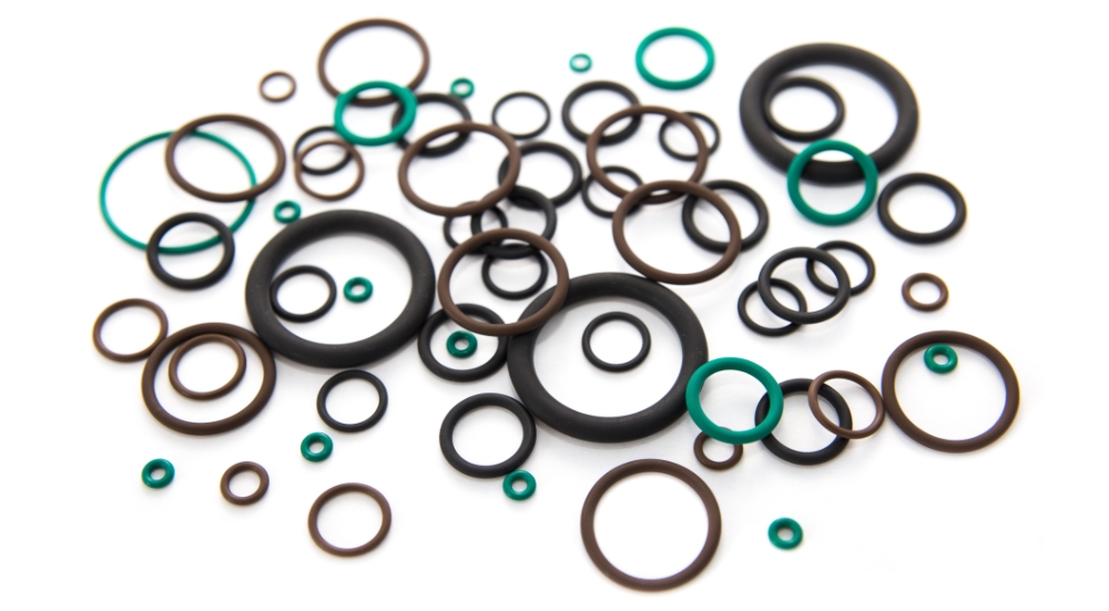 Viton / FKM vs Nitrile: Which material is right for your application?
