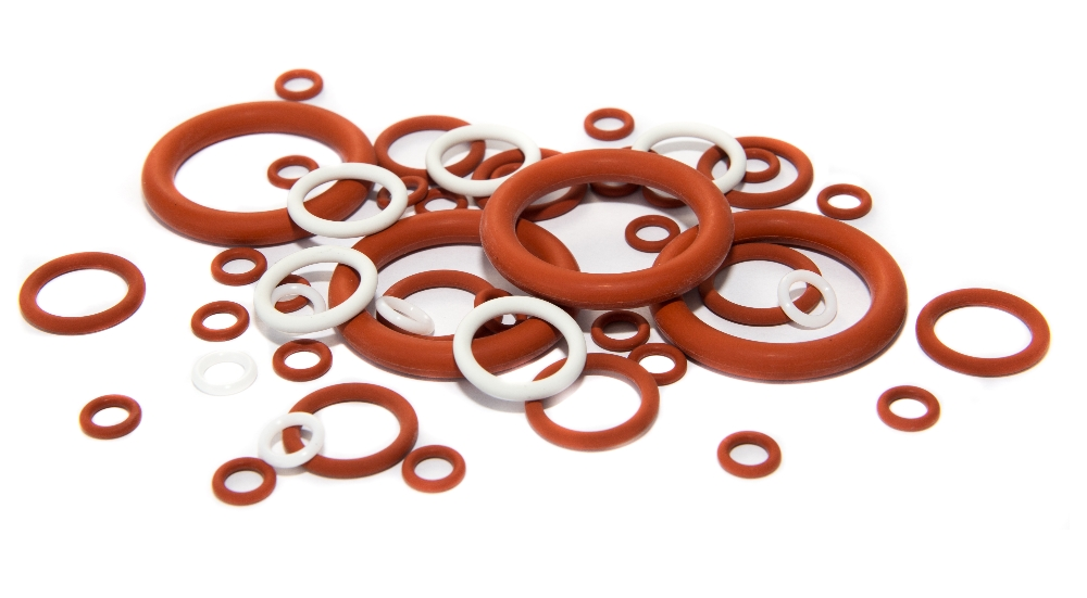 Silicone 70 FDA O-Rings BS425 to BS475 | Eastern Seals Ltd