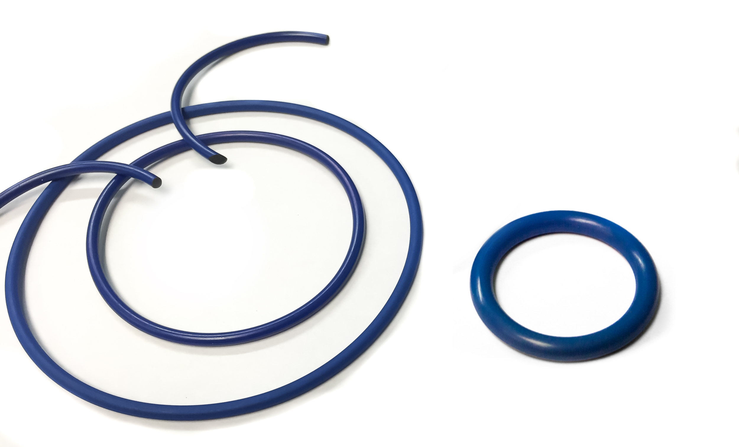 Ptfe Coated O Rings