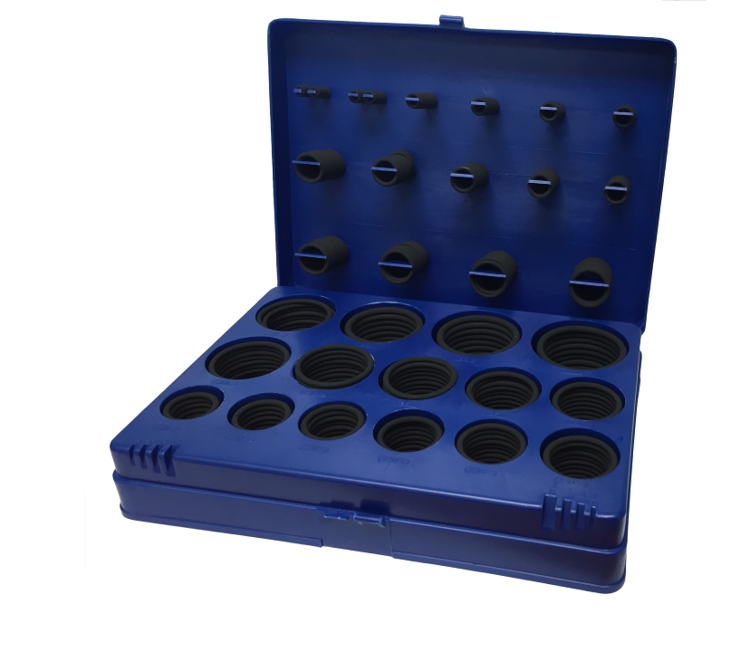 Nitrile metric O-ring kits - BS metric sizes | Eastern Seals UK Ltd