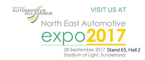 NE Automotive Expo 2017